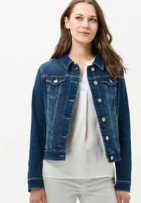 BRAX - Denim jacket - blau<d - 0