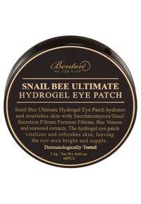 Benton - SNAIL BEE ULTIMATE HYDROGEL EYE PATCH 60 PCS - Soin des yeux - - - 6