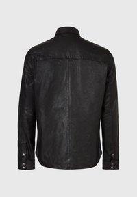 AllSaints - IRWIN - Shirt - black - 4