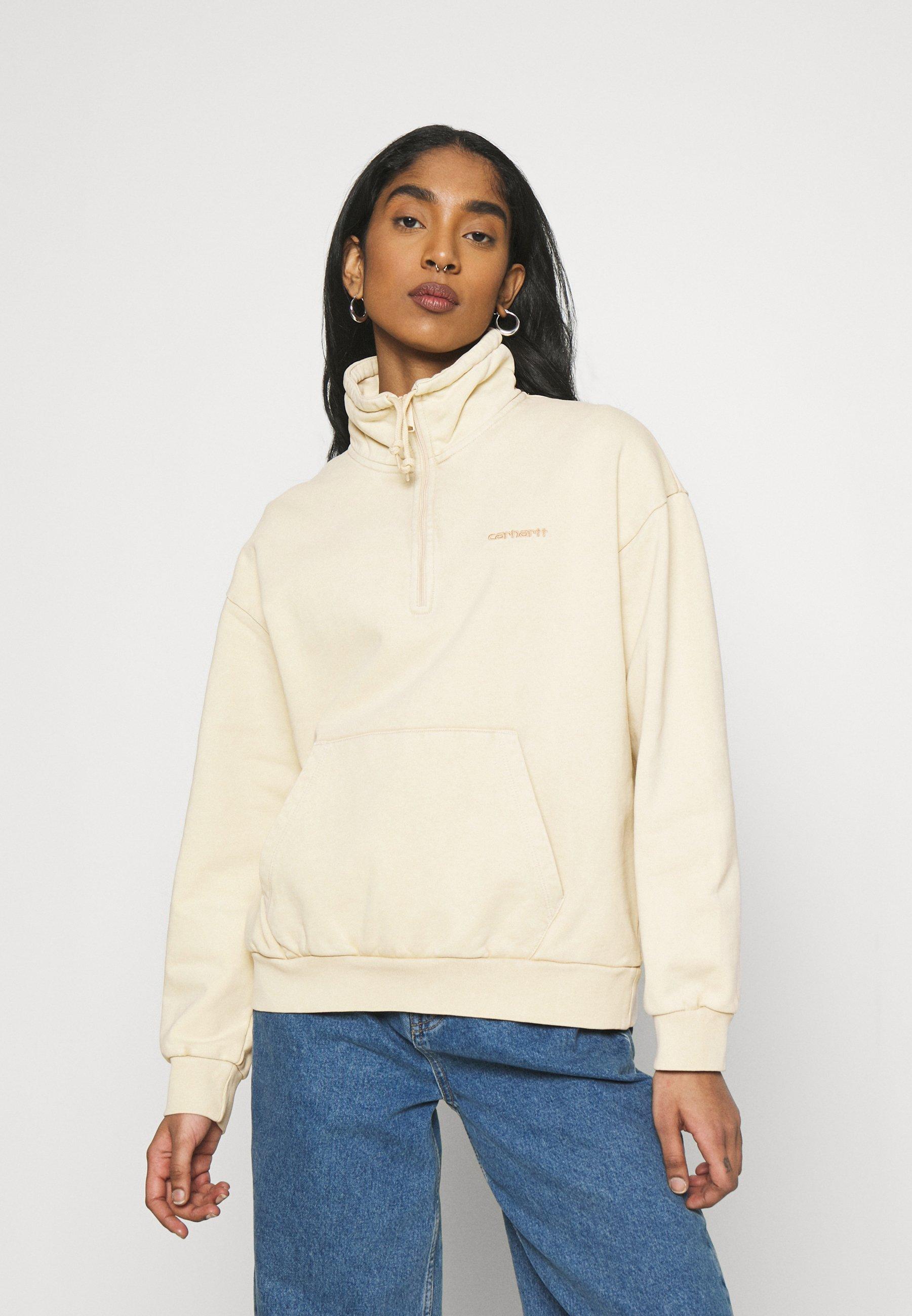 Women MOSBY SCRIPT HIGHNECK - Sweatshirt