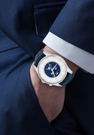 MOONTIME  - Chronograph watch - blau