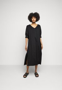 RIANI - Jersey dress - black - 0