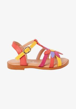 Sandaler - multi coloured