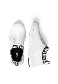 Rens Original - WATERPROOF COFFEE SNEAKERS - Sneakers laag - classic white - 2
