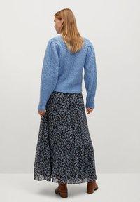 Mango - JILL - Maxi skirt - bruin - 2