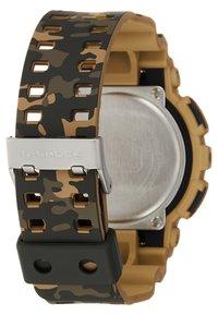 G-SHOCK - Chronograph watch - camo - 2