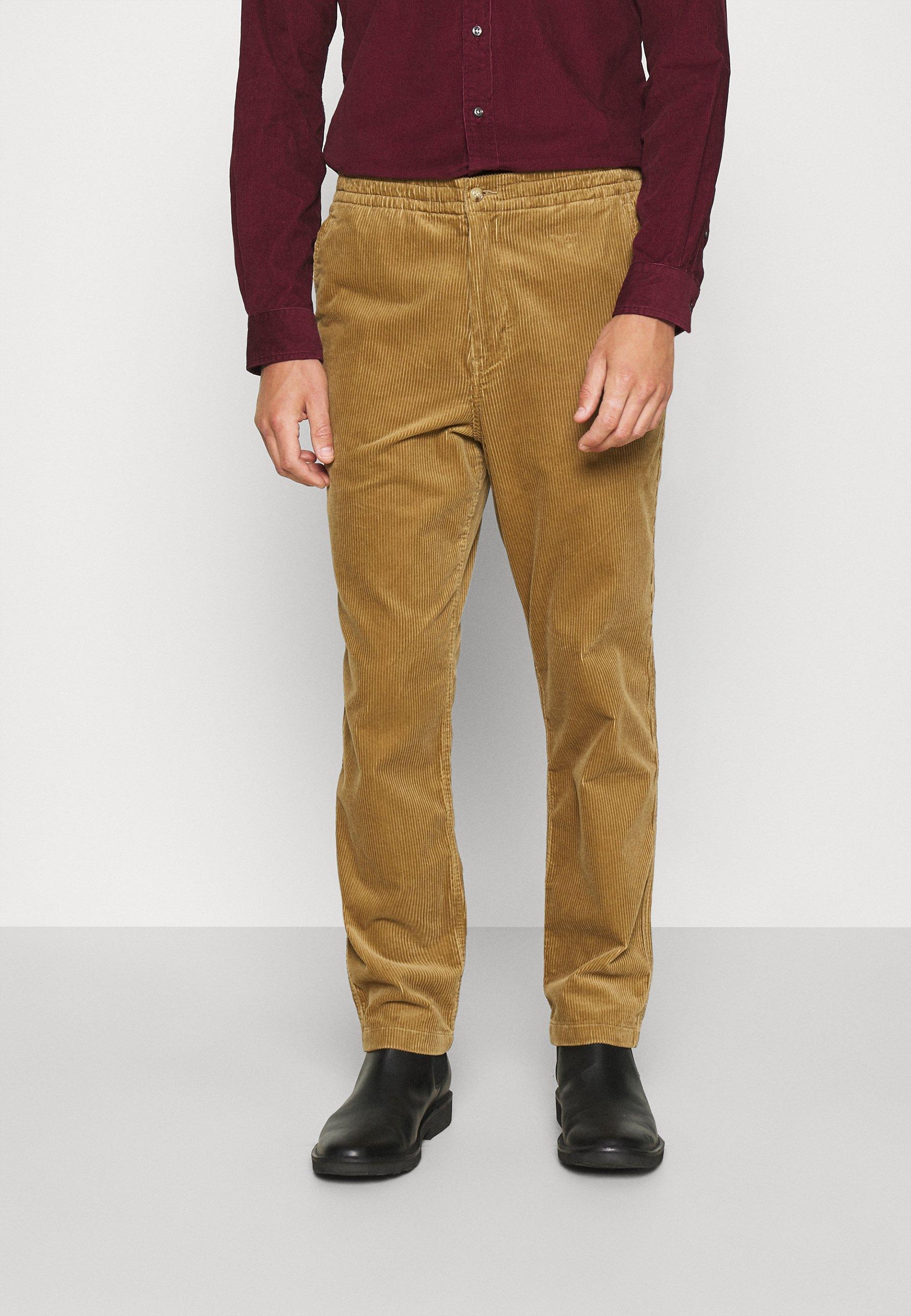 Homme FLAT PANT - Pantalon classique