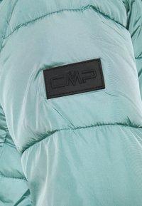 CMP - WOMAN JACKET FIX HOOD - Winter jacket - etere - 2