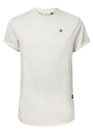 LASH - T-shirt basic - cool grey