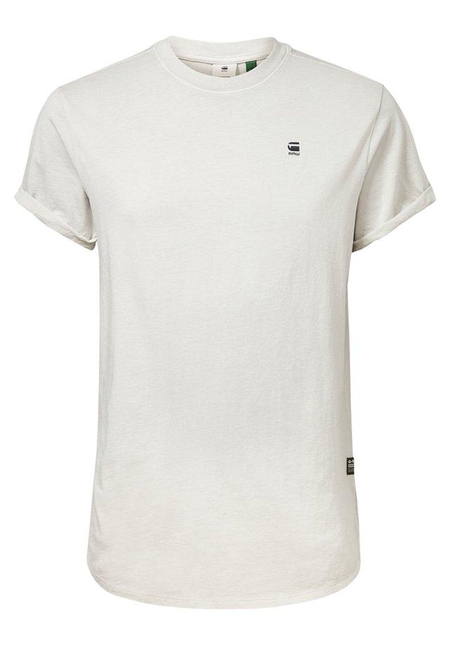 LASH - T-shirt - bas - cool grey