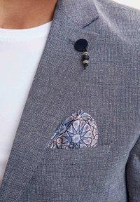 DeFacto - Blazer jacket - blue-grey - 3