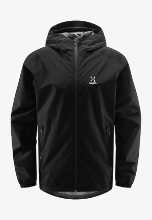BETULA GTX JACKET - Hardshell jacket - true black
