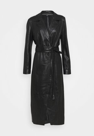 EXCLUSIVE DAILY - Robe d'été - black