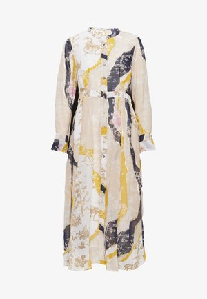 KYNDALL DRESS - Shirt dress - multi coloured