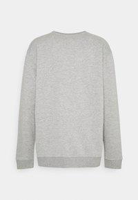 Only & Sons - ONSCERES LIFE CREW NECK PLUS - Sweatshirt - light grey melange - 1
