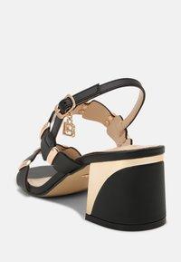 Laura Biagiotti - Sandals - black - 5