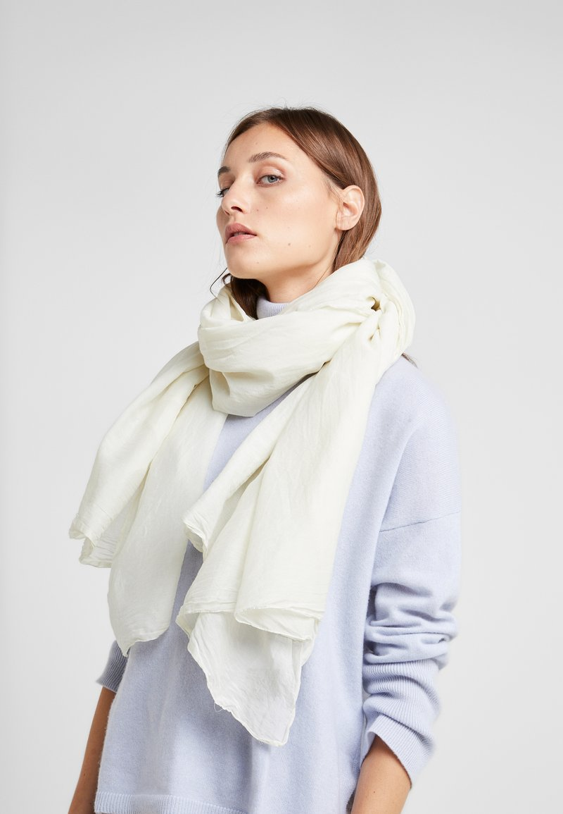 DRYKORN - FREEZE - Scarf - off-white