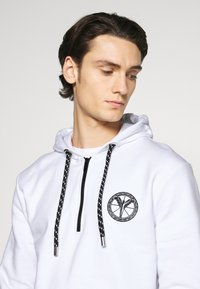 Carlo Colucci - Hoodie - weiss - 3