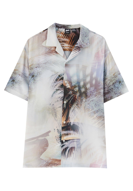 Uomo MIT  - Camicia