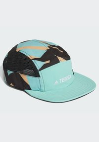 adidas Performance - TRX 5P CAP GRPH - Cap - green - 2