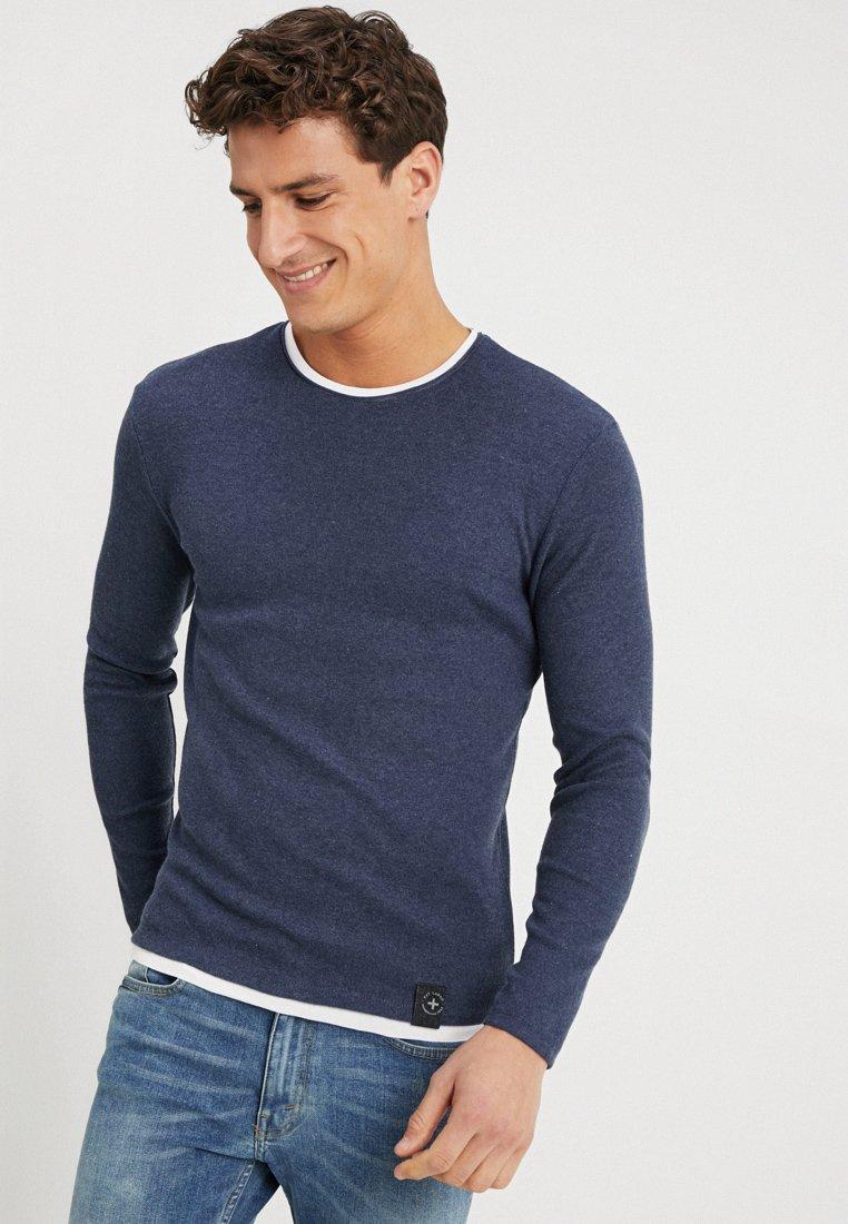 Homme SARASOTA ROUND - Pullover