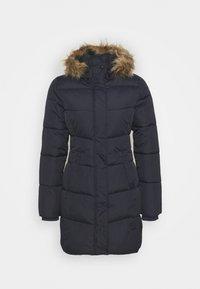 AZUSA - Winter coat - dark blue