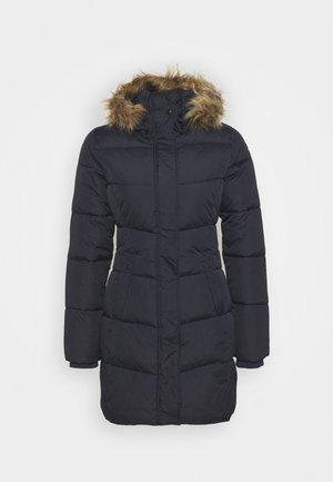 AZUSA - Zimní kabát - dark blue