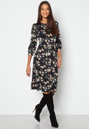 SUSANNA - Day dress - black