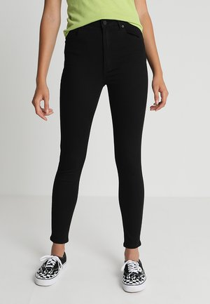 Jeans Skinny Fit - black magic