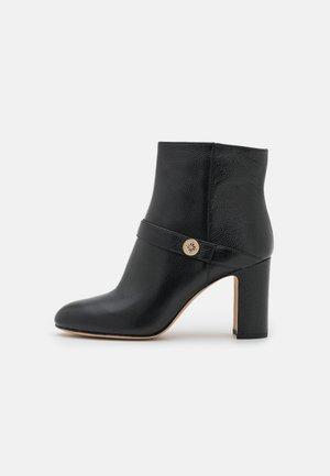 TILDA - Classic ankle boots - black