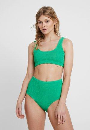 MAJ LIS SET - Bikini - green