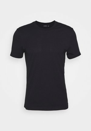 SILO TEE - T-Shirt basic - black