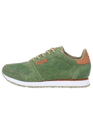 YDUN PEARL - Zapatillas - grün