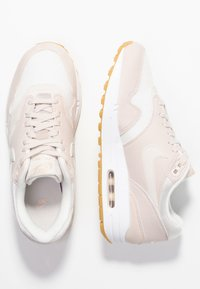Nike Sportswear - AIR MAX 1 - Sneaker low - desert sand/phantom/light brown - 3