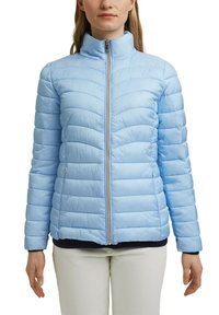 Esprit Collection - THINS - Winter jacket - pastel blue - 4