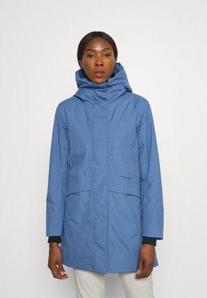 CAJSA WOMENS - Outdoor jacket - marlin blue