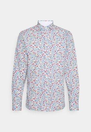 FLORAL OUTLINE PRINT - Košile - white/multi