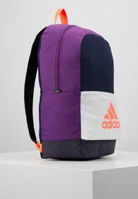 adidas Performance - CLAS - Sac à dos - legend ink/glory purple/signal coral - 3