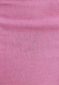Bershka - Pouzdrové šaty - pink - 5