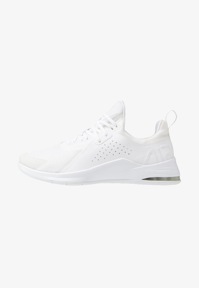 AIR MAX BELLA TR 3 - Sports shoes - white