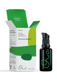 Oio Lab - THE FOREST RETREAT  - CALMING ADAPTOGENIC FACIAL TREATMENT 30ML - Face cream - - - 3
