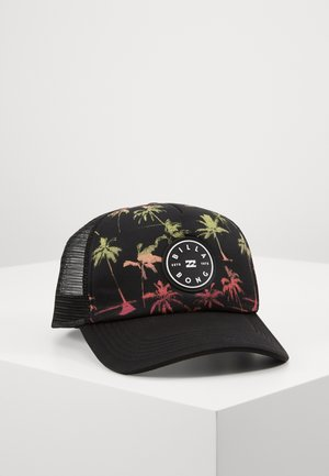 SCOPE TRUCKER - Kšiltovka - neon