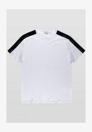 CAMISETA  - Camiseta básica - white