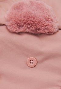 GAP - Čepice - antique pink - 2