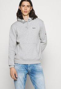 Pepe Jeans - CASH - Slim fit jeans - light blue denim - 3