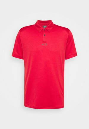 GRAVITY - Polo - team red