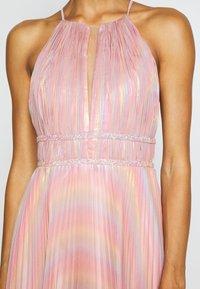 Luxuar Fashion - Occasion wear - rainbow rosé - 5