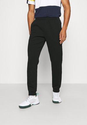 Teplákové kalhoty - noir
