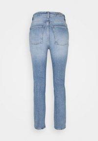 House of Dagmar - DEVINE - Slim fit jeans - light blue - 5