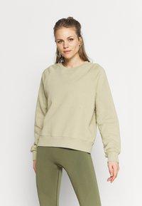 ARKET - Sweatshirt - green - 0